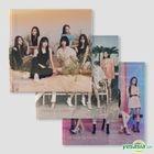 GFRIEND Mini Album Vol. 7 - Fever Season (Random Version)