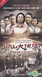 Aftershock (2013) (H-DVD) (End) (China Version)