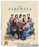 The Farewell (2019) (Blu-ray + Digital) (US Version)