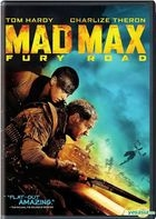 Mad Max: Fury Road (2015) (DVD) (Special Edition) (US Version)