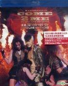 Come 2 Me Beauty Live On Stage 林峰演唱会 Karaoke (Blu-ray)