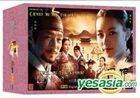 Dong Yi (DVD) (End) (Multi-audio) (English Subtitled) (MBC TV Drama) (Singapore Version)