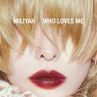 WHO LOVES ME   (Normal Edition) (Japan Version)