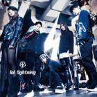 lightning [LIVE] (ALBUM+DVD) (Japan Version)