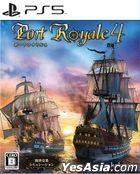 Port Royale 4 (Japan Version)