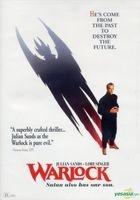 Warlock (1989) (DVD) (US Version)