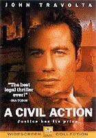 A Civil Action (DVD) (Japan Version)