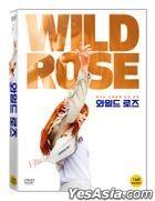 Wild Rose (DVD) (Korea Version)
