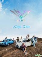 IN2IT Debut Album - Carpe Diem (B Version)