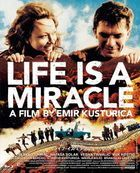 Life Is A Miracle (Blu-ray) (Japan Version)