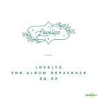 Lovelyz Vol. 2 Repackage