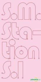 S.M. Station Season 1 (4CD + Photobook)
