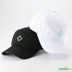 BOYS24 Official Goods - Ballcap (White)
