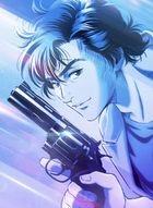 City Hunter: Shinjuku Private Eyes (2019) (DVD) (Limited Edition) (Japan Version)