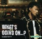 What's Going On...? (CD+DVD)