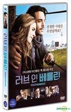 Posthumous (DVD) (Korea Version)