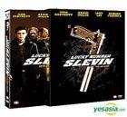 Lucky Number Slevin (DVD) (Korea Version)