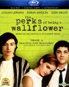 PERKS OF BEING A WALLFLOWER / (AC3 DIGC DTS SUB)(US Version)