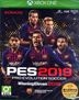 Pro Evolution Soccer 2019 (Asian Chinese Version)