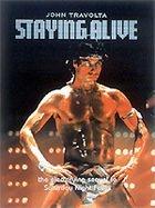 Staying Alive (DVD) (Japan Version)