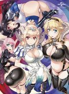 Sin: The 7 Deadly Sins [Complete Edition] Blu-ray Box (Japan Version)