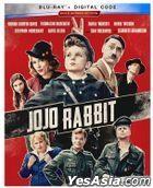 Jojo Rabbit (2019) (Blu-ray + Digital Code) (US Version)