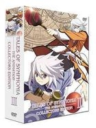 Tales of Symphonia The Animation OVA (DVD) (Vol.3) (Collector's Edition) (First Press Limited Edition) (Japan Version)