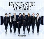 FANTASTIC VOYAGE (ALBUM+DVD) (Japan Version)