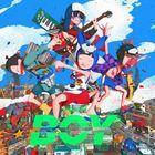BOY (SINGLE+BLU-RAY) (First Press Limited Edition) (Japan Version)