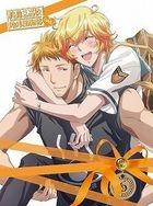 Binan Koukou Chikyu Boebu Love! Vol.6 (DVD)(Japan Version)