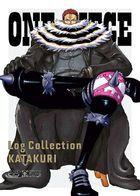 ONE PIECE Log Collection 'KATAKURI' (DVD) (Japan Version)