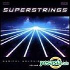 Superstrings 2 (2CD)