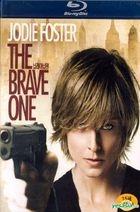 The Brave One (Blu-ray) (Korea Version)