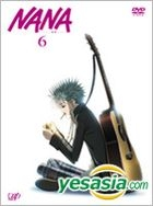 NANA Vol.6 (Animation) (Japan Version)