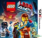 LEGO Movie The Game (3DS) (Japan Version)