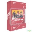 Gugudan Mini Album Vol. 3 - ACT.5 NEW ACTION (Kihno Album)
