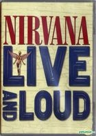 Live And Loud (20th Anniversary Edition) (DVD) (EU Version)