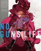 No Guns Life (DVD) (Box 3)  (Japan Version)