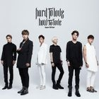 Hard To Love, How To Love -Japan Edition- (ALBUM+DVD) (First Press Limited Edition)(Japan Version)