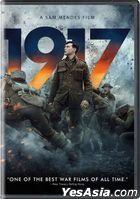 1917 (2019) (DVD) (US Version)