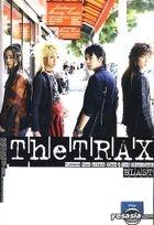 THE TRAX - 1st Story Book - BLAST