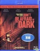 Don't Be Afraid Of The Dark (2010) (Blu-ray) (Hong Kong Version)