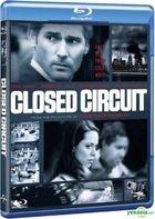 Closed Circuit (2013) (Blu-ray) (Hong Kong Version)