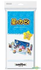 amiibo Diorama Kit Hoshi no Kirby (Japan Version)