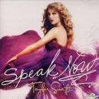 Speak Now (US Version)
