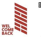 WELCOME BACK (Japan Version)