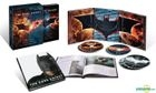 The Dark Knight Trilogy (DVD) (6-Disc) (Gift Set) (Limited Edition) (Korea Version)
