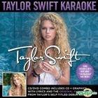 Taylor Swift Karaoke (2-Disc Karaoke Cdg & Dvd) (US Version)