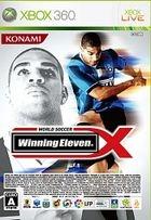 WORLD SOCCER Winning Eleven X (日本版)