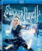 Sucker Punch (2011) (Blu-ray) (Hong Kong Version)